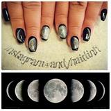 Luna Nails