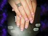 Acrylic Blocking Nails