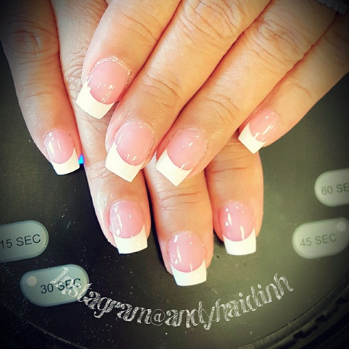 Nails by Andy Hai Dinh