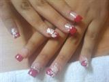 hawazen nail art
