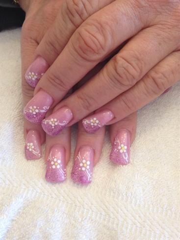Sring Nails