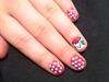 Hello Kitty Polka Dot