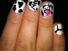 Moo Cow Nails