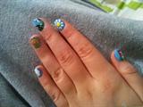 Summer Days Nails