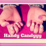 Candy Stripes 🍬🍭
