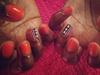 Holiday Nails 🇺🇸