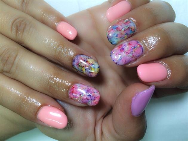 Simple Nail Design