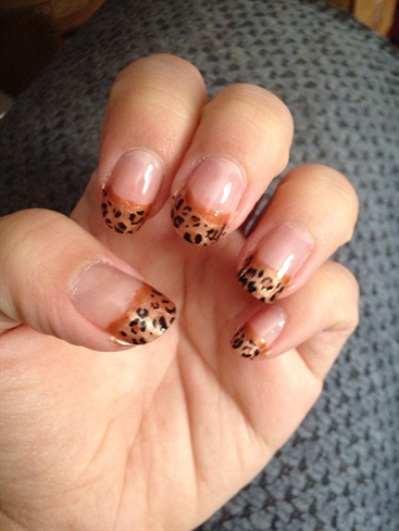 Leopard Tips