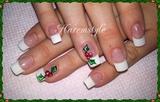 Christmas nails1
