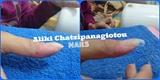 nail fixed