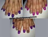 changing color gel polish