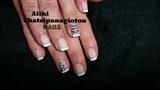 extra unique nail art