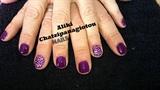purple crocodile version!!