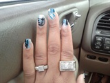 Black Diamond ....my nails
