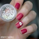 Pearls 😍