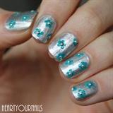 Ice Flowers ❄️