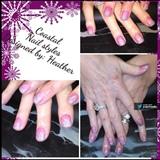 Pink Sparkle ✨
