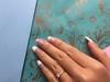 Natural Looking Nail By Acrylic