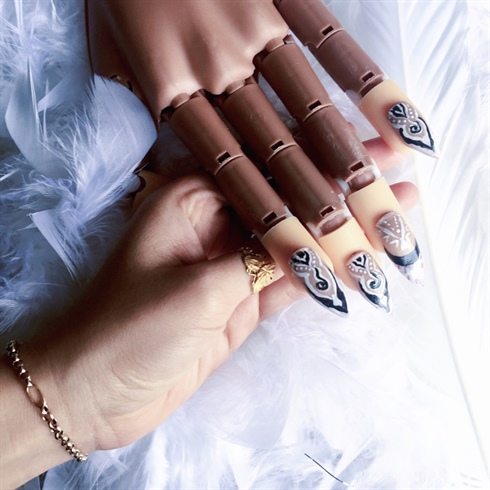 Stunning Stelito Design 👵🏿