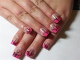 Little Pink Corset