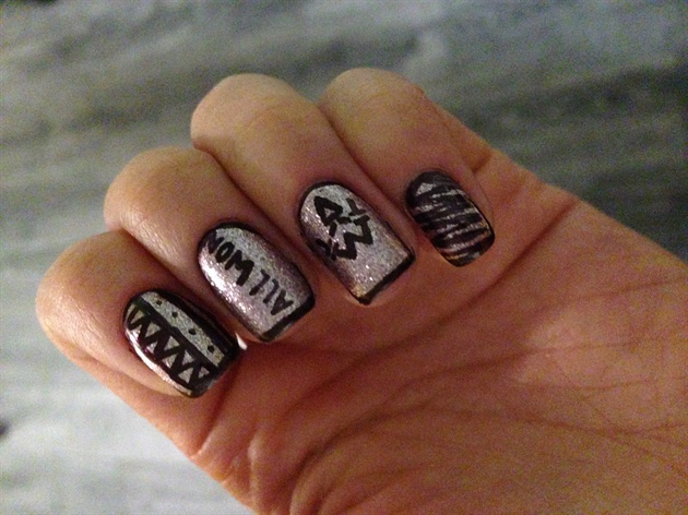 All Won Nails