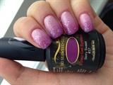 Purple Gradient Sparkles