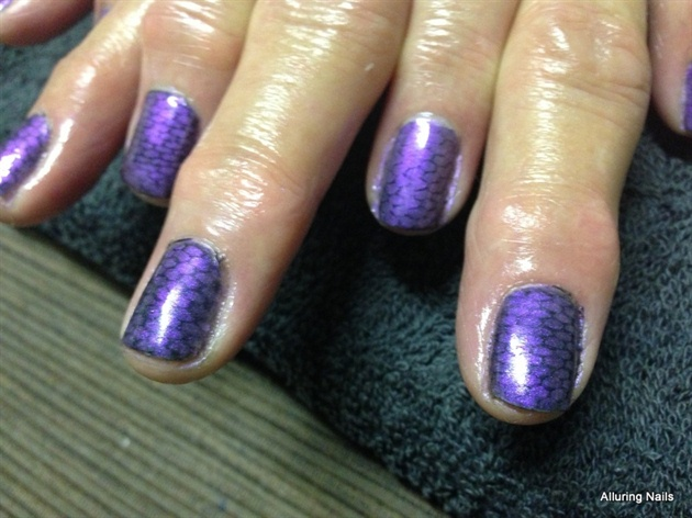 Netted Nail