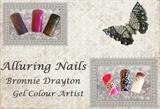 Alluring Nails Art