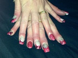 Gel Builder & Gel Polish Art