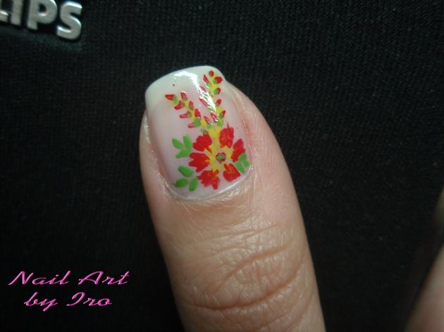 Exotic Spring Flower