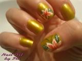 Tropic flower