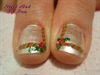Christmas Nail Art II