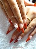 claudia red
