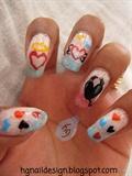 Fairy Tale Hearts