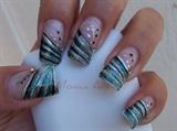 Cute Polish Nail Art