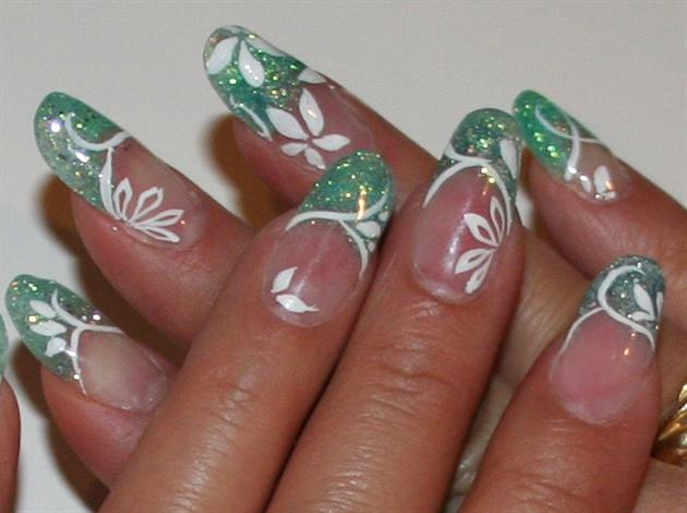 Harmony Acrylic Nail