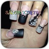 Matte nails !!!