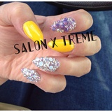 Fun nails!