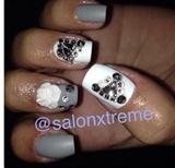 Natural nails!!