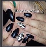 Just black fun!