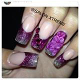 Purple fantabulous !!