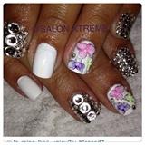 Natural nails!