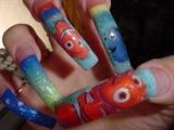 Find Nemo under the sea