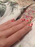Swirly Roses