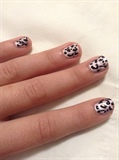 Loving Leopard Print 💜💖