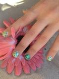 Spotty Green