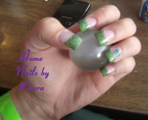 4-H nails