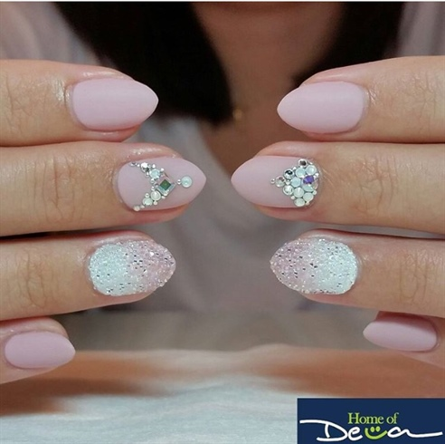 Ombre Swarovski Pixie Crystals