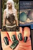Daenerys- Dragon Egg