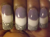 Cheescake Nails